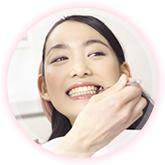 虫歯を防ぐための取り組みとカイスの輪