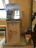 飲料水サーバー